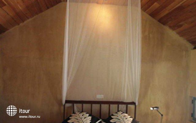 Jetwing Ayurveda Pavilions 6