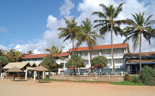 Sunset Beach Hotel 1
