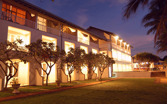 Sunset Beach Hotel 8
