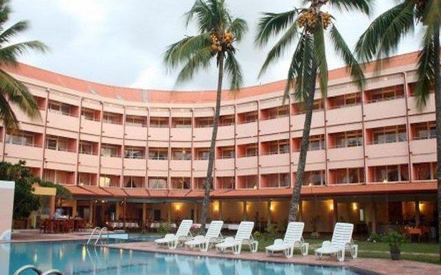 Paradise Beach Hotel 3