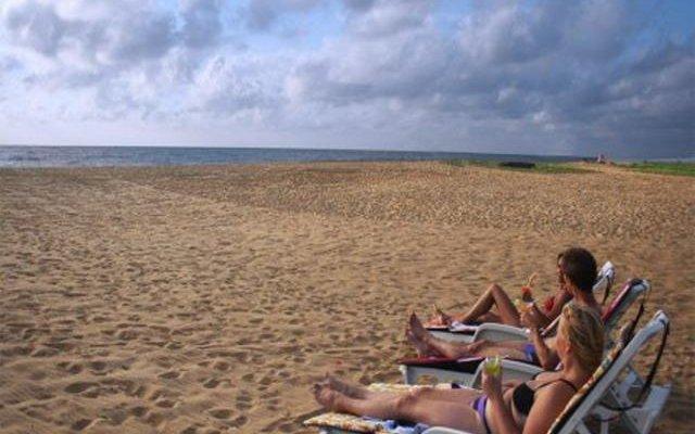 Paradise Beach Hotel 6
