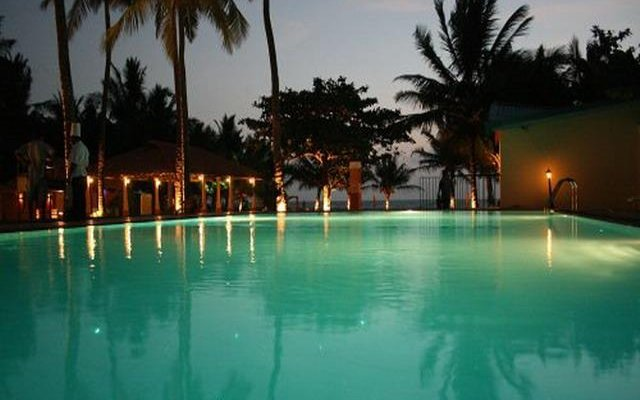 Paradise Beach Hotel 7