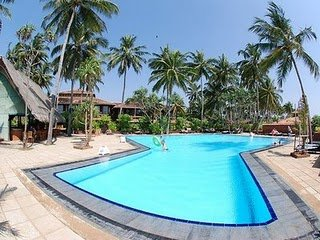 Ranweli Holiday Village 7