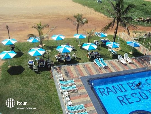Rani Beach Resort 3