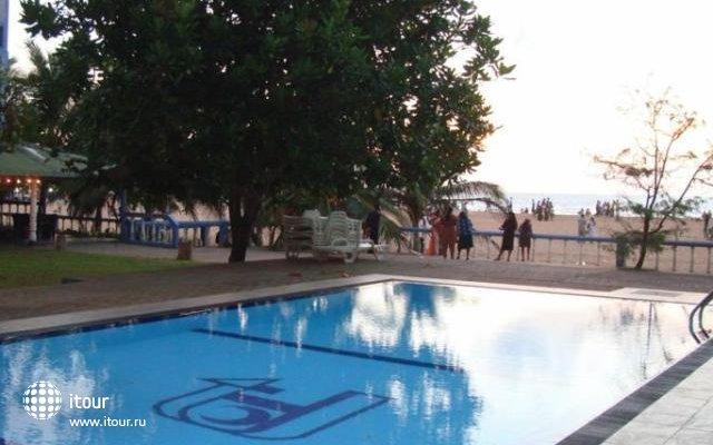 Topaz Beach 2