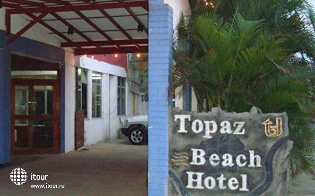 Topaz Beach 1
