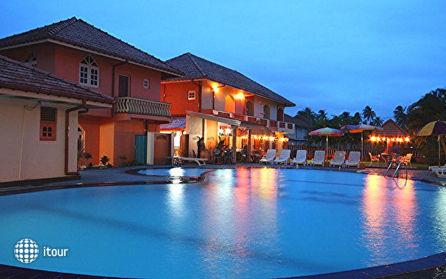 Paradise Holiday Village 1