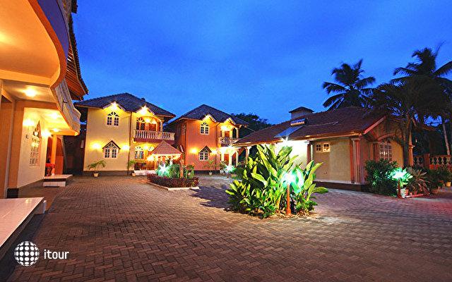 Paradise Holiday Village 2