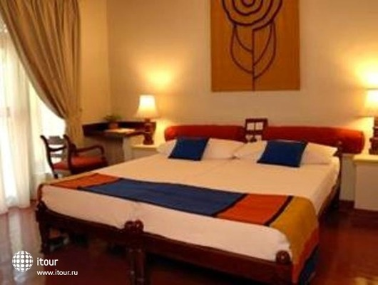 Hotel Sigiriya 3