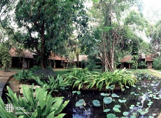 Hotel Sigiriya 1