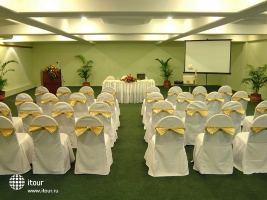 Hotel Sigiriya 9