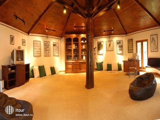 Hotel Sigiriya 10