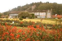 Hill Club Hotel 5