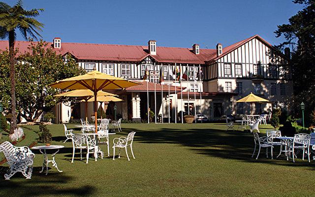 The Grand Hotel 1