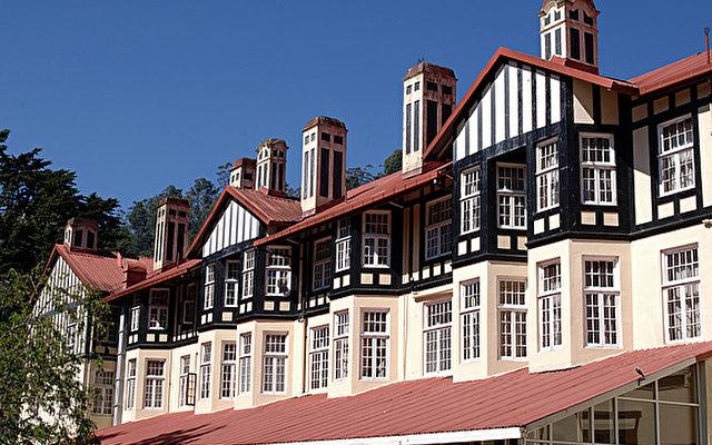 The Grand Hotel 10