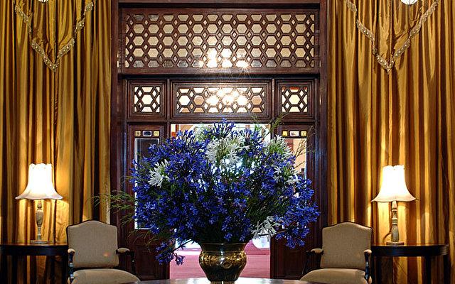 The Grand Hotel 9
