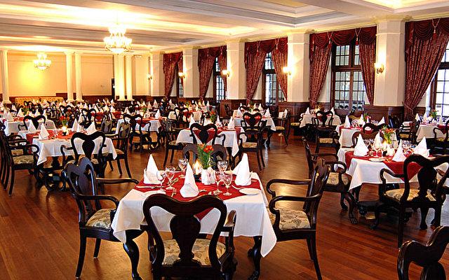 The Grand Hotel 8