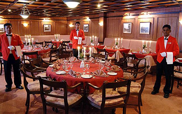 The Grand Hotel 7