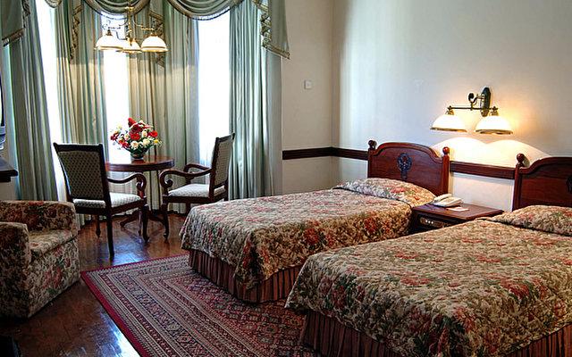 The Grand Hotel 4
