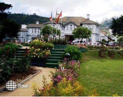 Ceybank Rest (ex. Heritage Hotel) 1