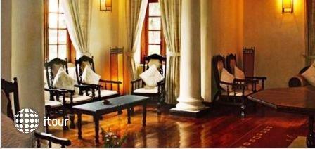 Ceybank Rest (ex. Heritage Hotel) 7