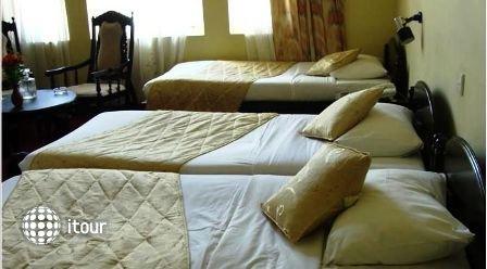 Ceybank Rest (ex. Heritage Hotel) 3