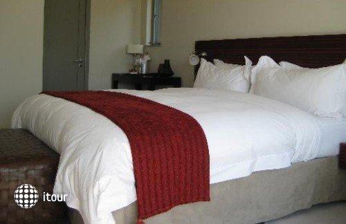 Alpine Hotel 2