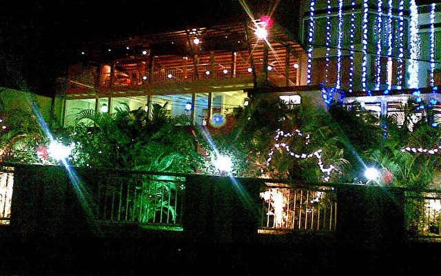 Comaran Beach Hotel 2