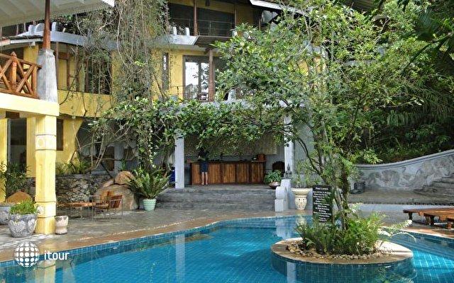Thambapanni Retreat 2