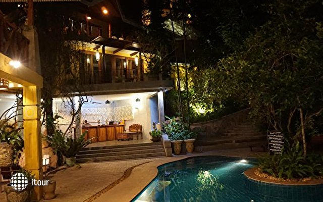 Thambapanni Retreat 1