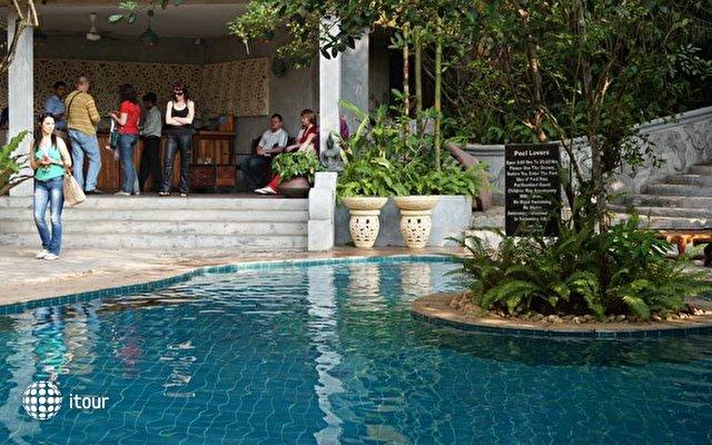 Thambapanni Retreat 3
