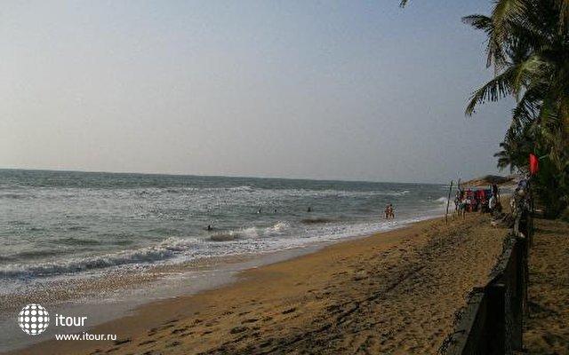 Villa Ocean View 7