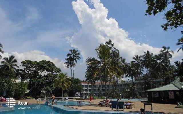 Villa Ocean View 1
