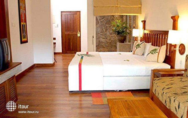 Siddhalepa Ayurveda Resort 3