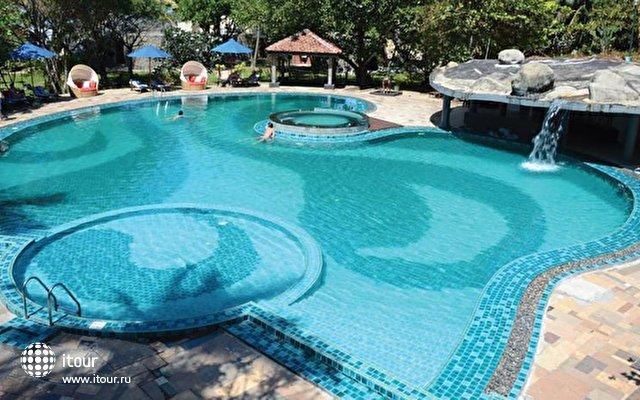 Siddhalepa Ayurveda Resort 1