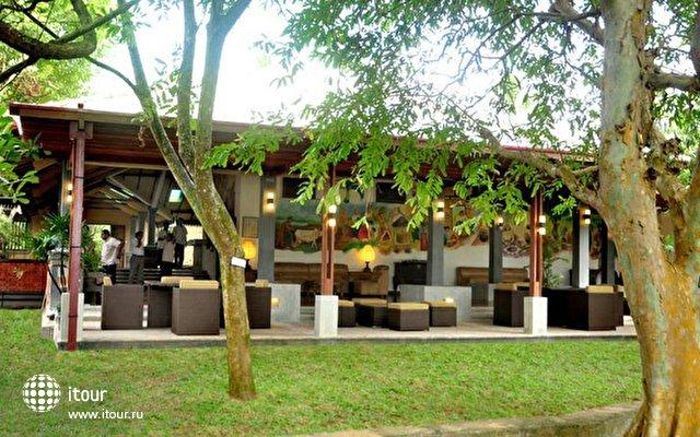 Siddhalepa Ayurveda Resort 2
