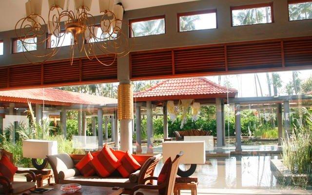 Serene Pavilions 1