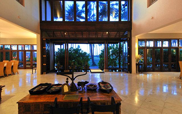 Reef Villa 5