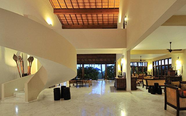 Reef Villa 7