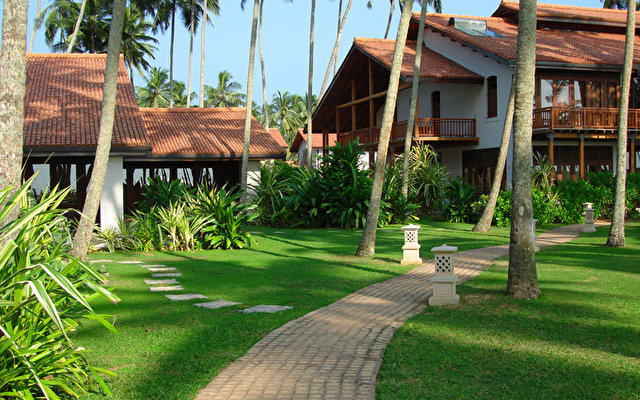 Reef Villa 1