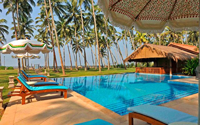 Reef Villa 10