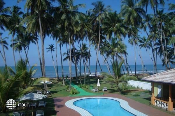 Life Ayurveda Resort 1