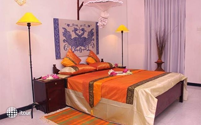 Life Ayurveda Resort 3