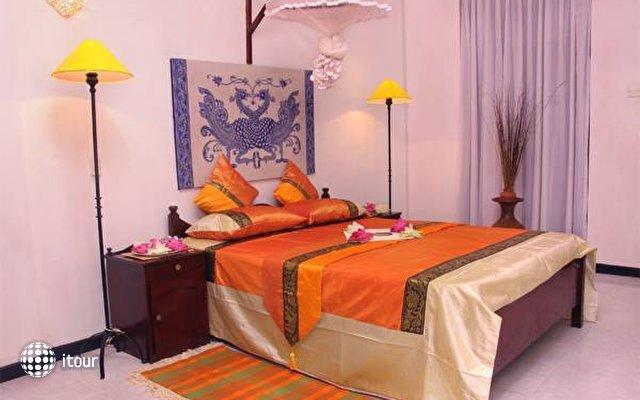 Life Ayurveda Resort 3