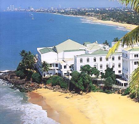 Mount Lavinia Hotel 2