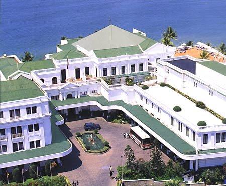 Mount Lavinia Hotel 1