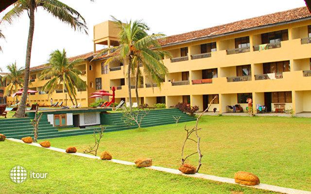 Club Koggala Village 5