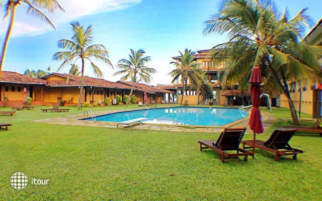 Club Koggala Village 4