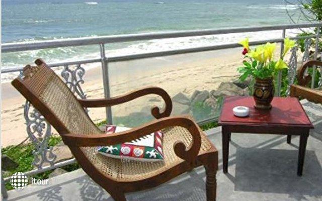 South Beach Resort 4