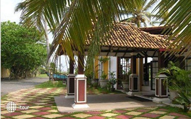 South Beach Resort 1